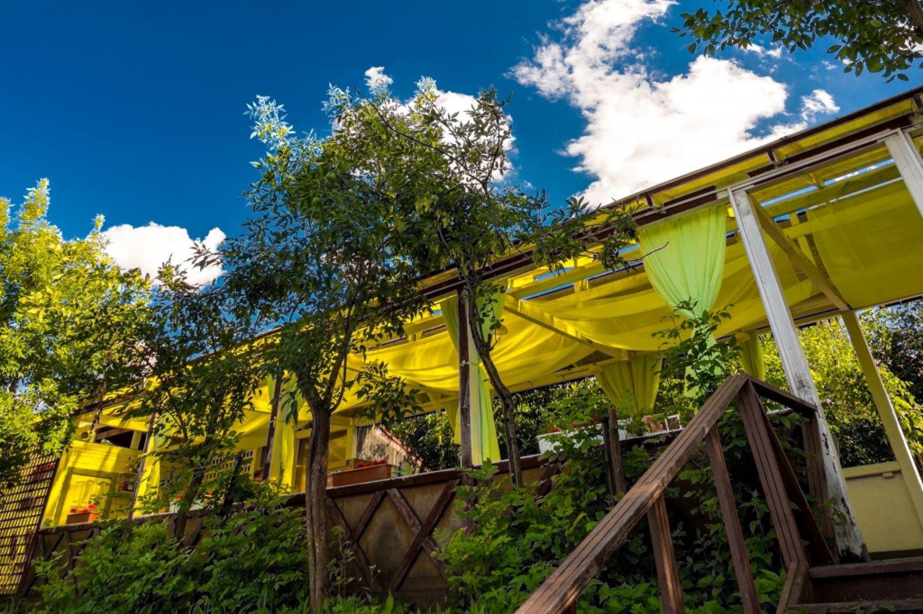 Загородный отель «Foresta Festival Park» Московская область, фото 13