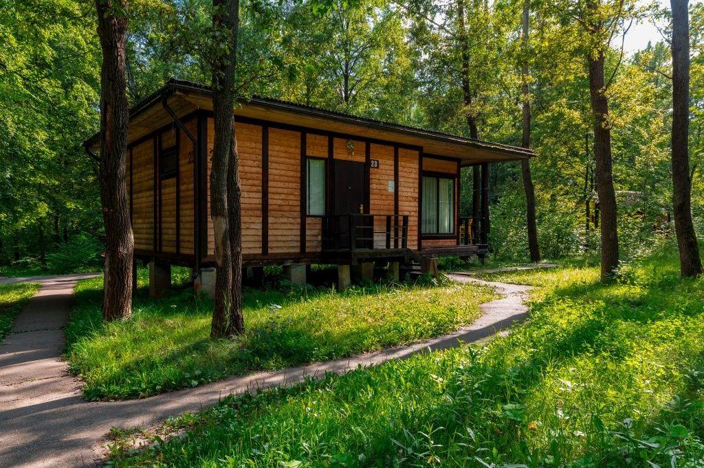 """Загородный отель """"Foresta Festival Park"""" Московская область, фото 4"""
