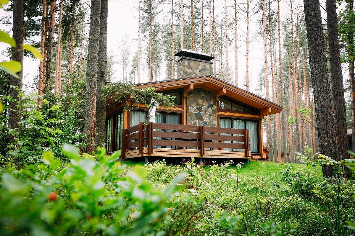 Курорт «Охта Парк» Ленинградская область, фото 6