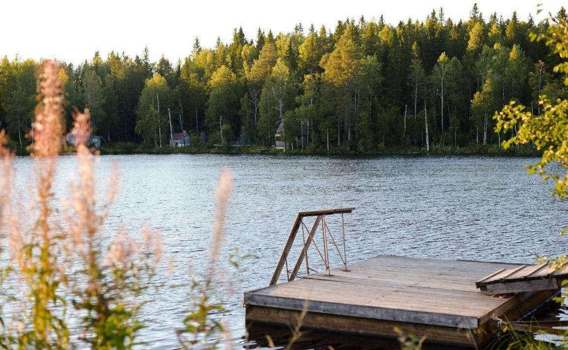 База отдыха «Плотина» Республика Карелия, фото 8