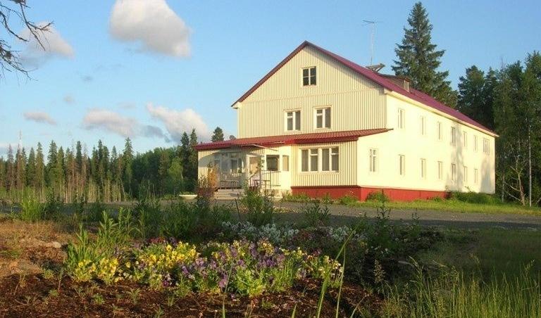 База отдыха «Плотина» Республика Карелия, фото 2
