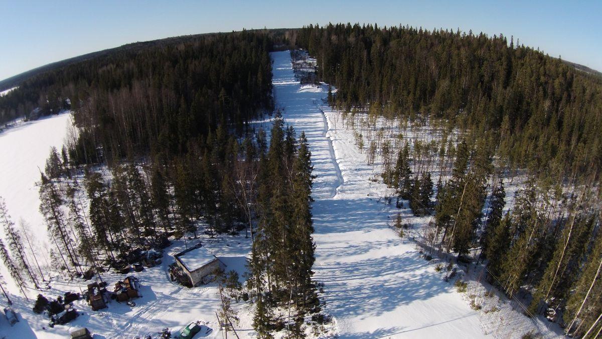 База отдыха «Плотина» Республика Карелия, фото 21