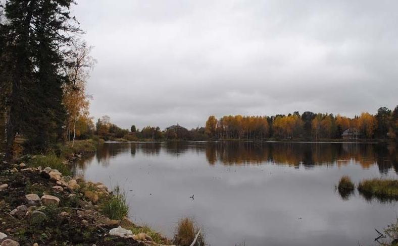 База отдыха «Плотина» Республика Карелия, фото 9
