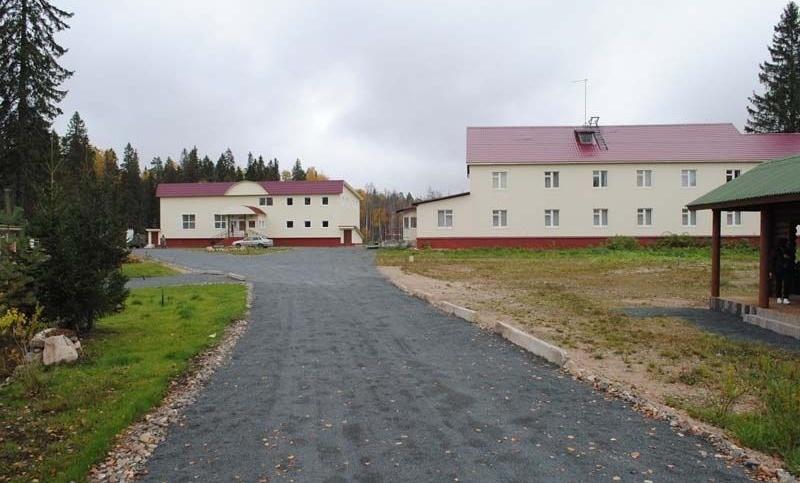 База отдыха «Плотина» Республика Карелия, фото 4