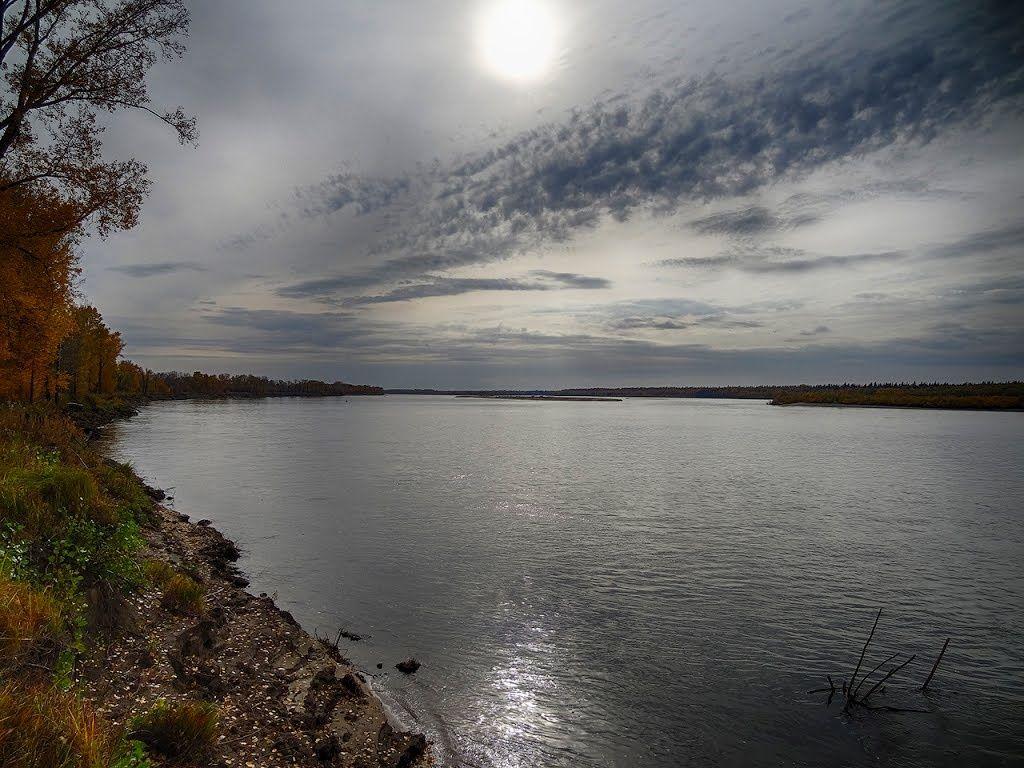 """Дача """"Рыбалка и отдых на Оби"""" Томская область, фото 4"""
