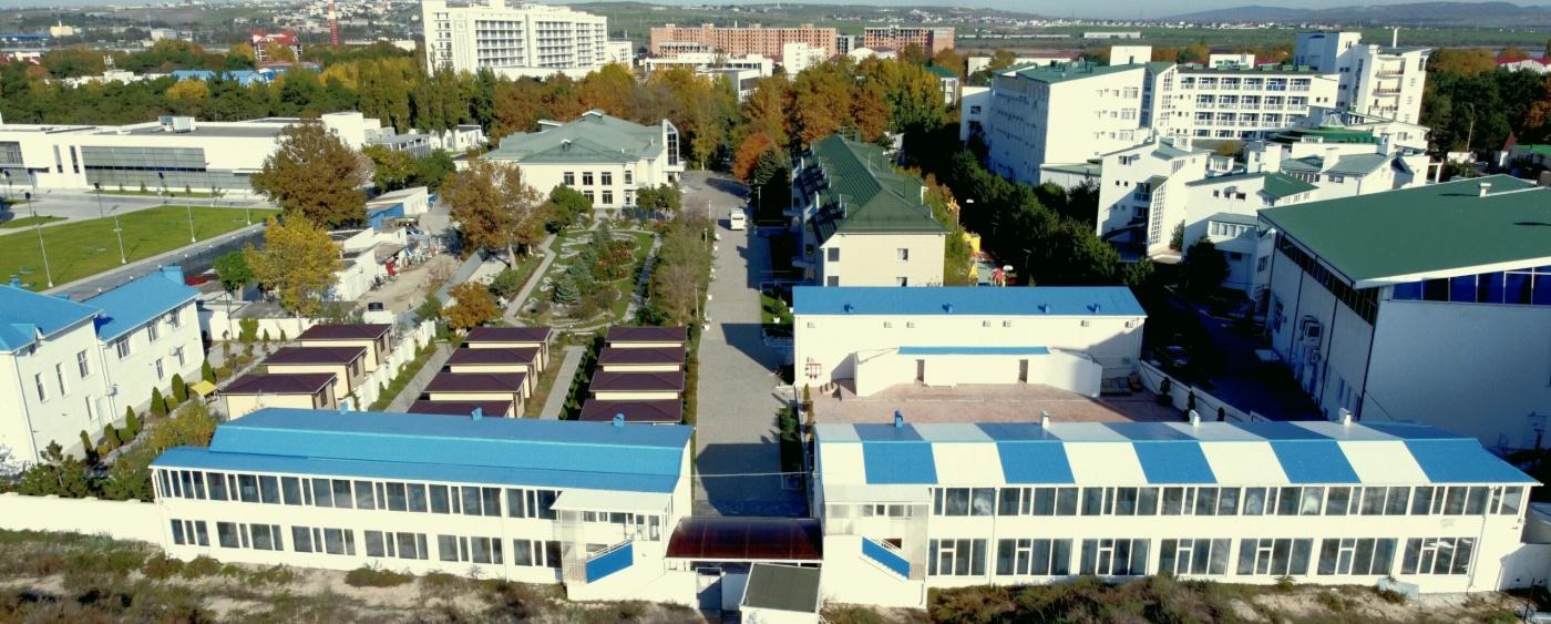 Санаторий «Эллада» Краснодарский край, фото 15