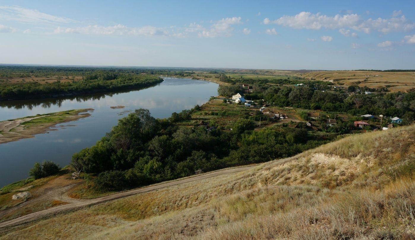База отдыха «Бобры» Волгоградская область, фото 1