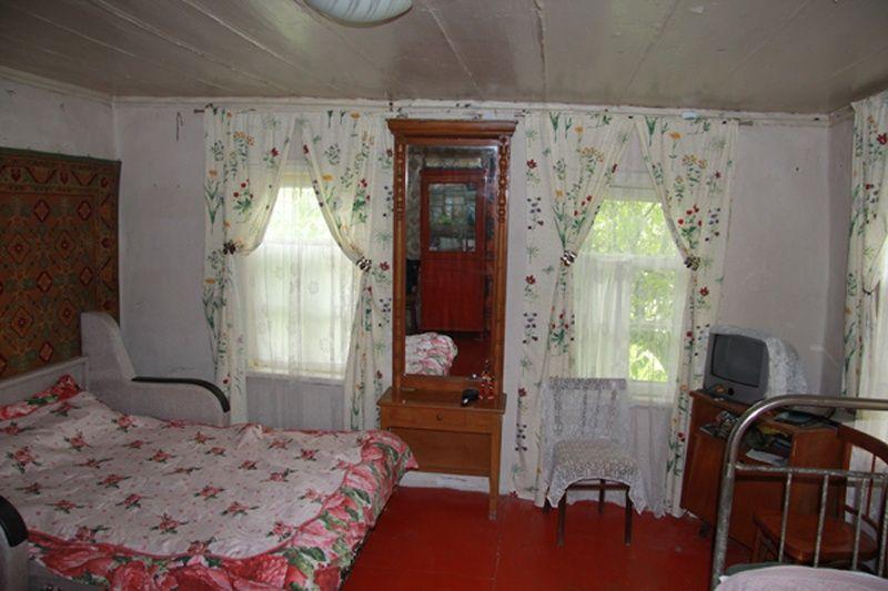 База отдыха «Бобры» Волгоградская область 3-местная комната с удобствами, фото 1