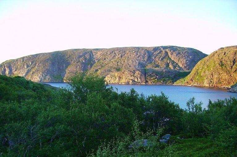 """Рыболовно-охотничья база """"Кильдин Восточный"""" Мурманская область, фото 5"""