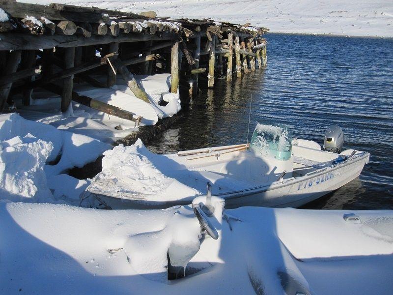 """Рыболовно-охотничья база """"Кильдин Восточный"""" Мурманская область, фото 2"""