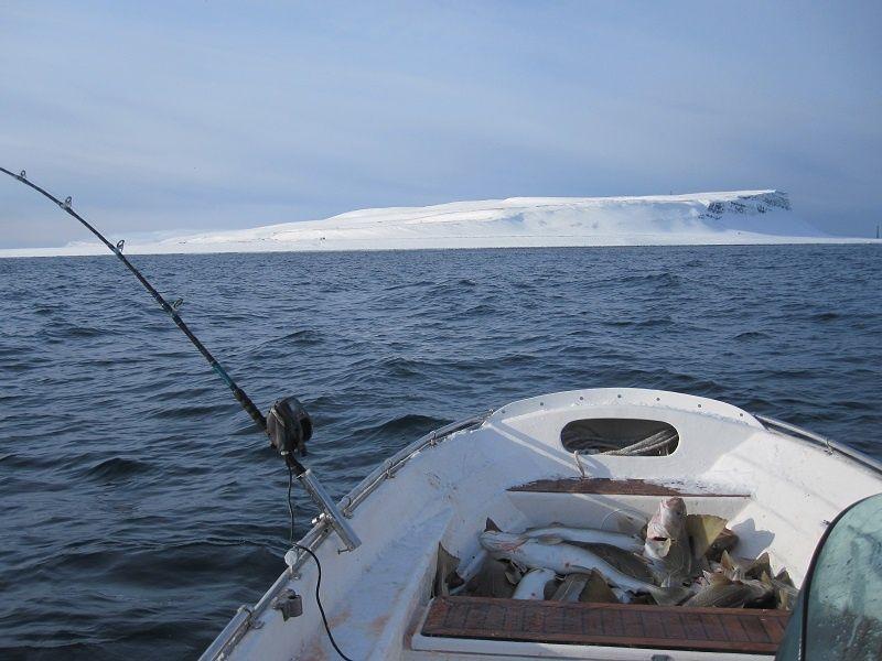 """Рыболовно-охотничья база """"Кильдин Восточный"""" Мурманская область, фото 3"""