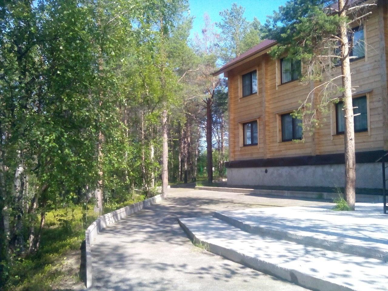 База отдыха «Кица ДСС» Мурманская область, фото 4