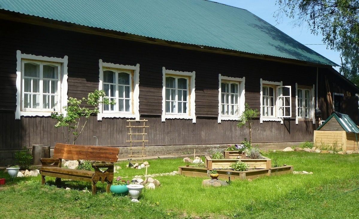 """Гостевой дом """"Гостевой дом на озере Охват"""" Тверская область, фото 1"""