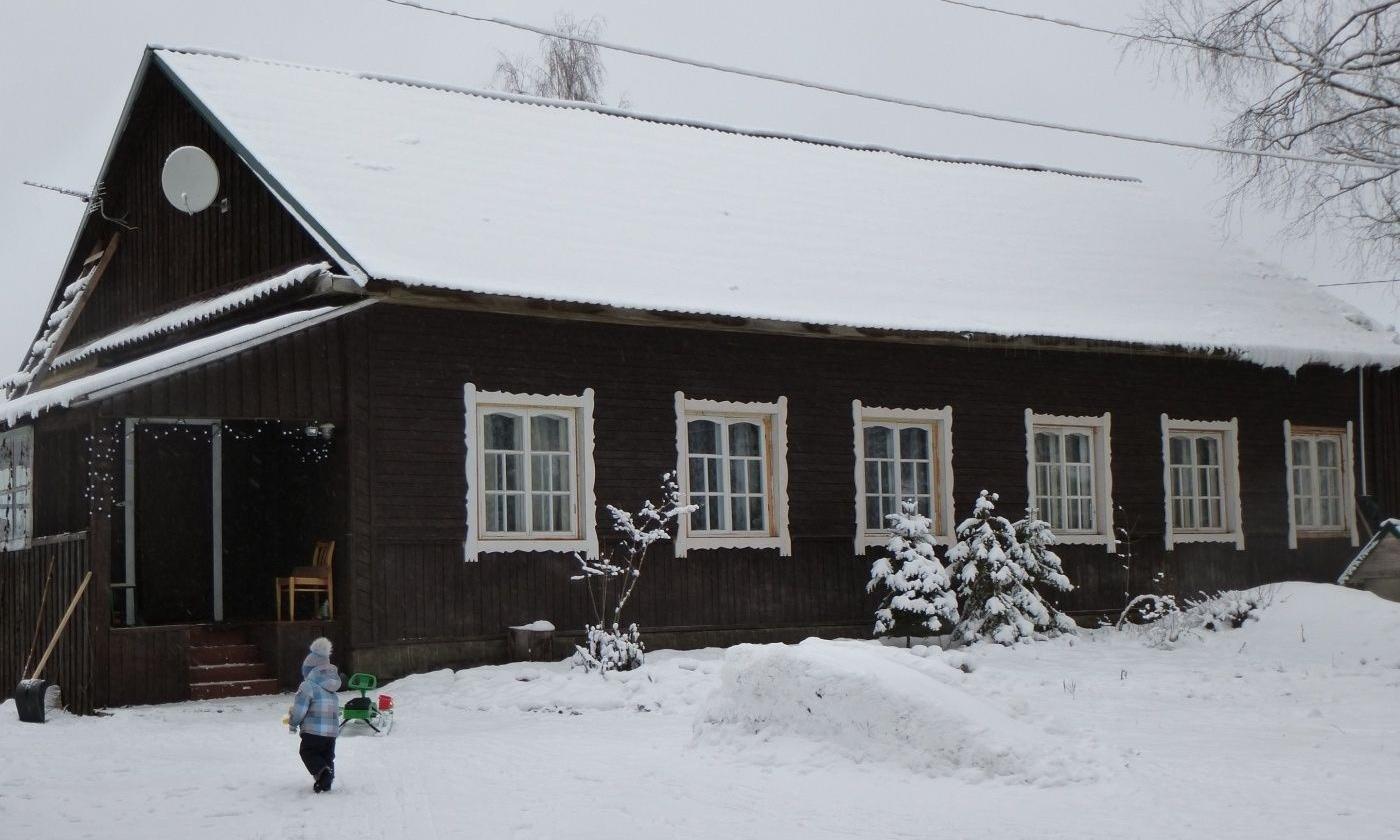 """Гостевой дом """"Гостевой дом на озере Охват"""" Тверская область, фото 10"""