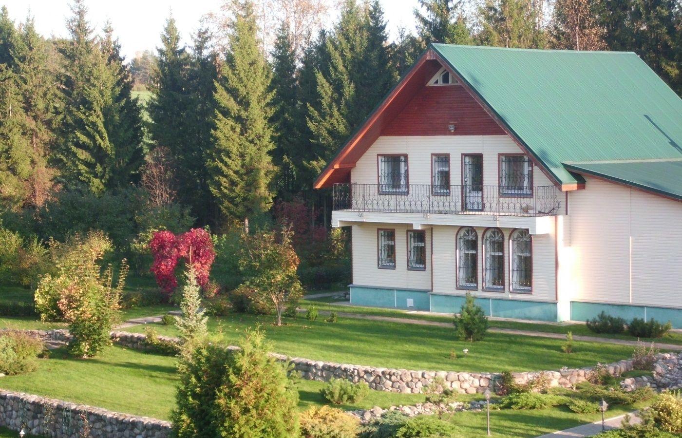 """База отдыха """"Резиденция Комела"""" Вологодская область, фото 9"""