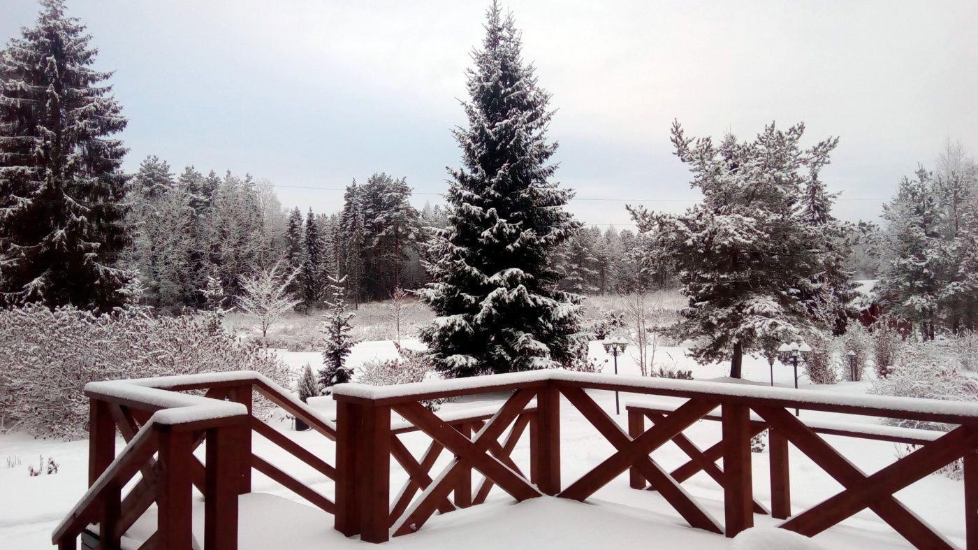 """База отдыха """"Резиденция Комела"""" Вологодская область, фото 86"""