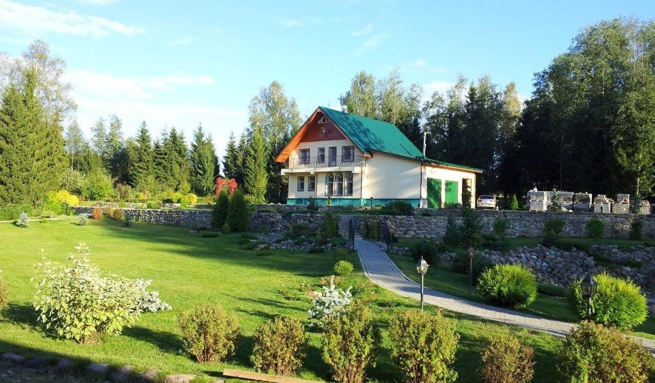 """База отдыха """"Резиденция Комела"""" Вологодская область, фото 18"""