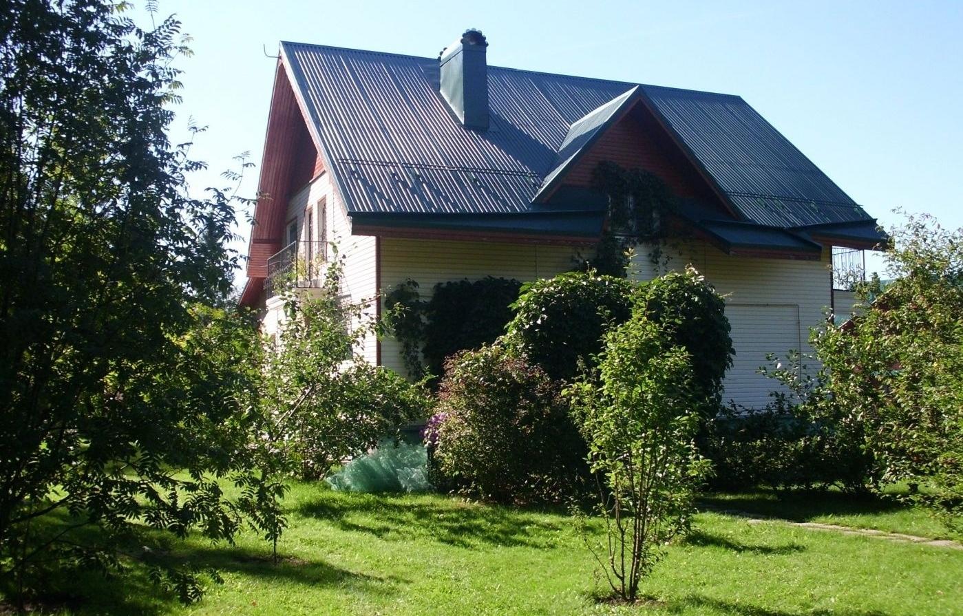 """База отдыха """"Резиденция Комела"""" Вологодская область, фото 11"""