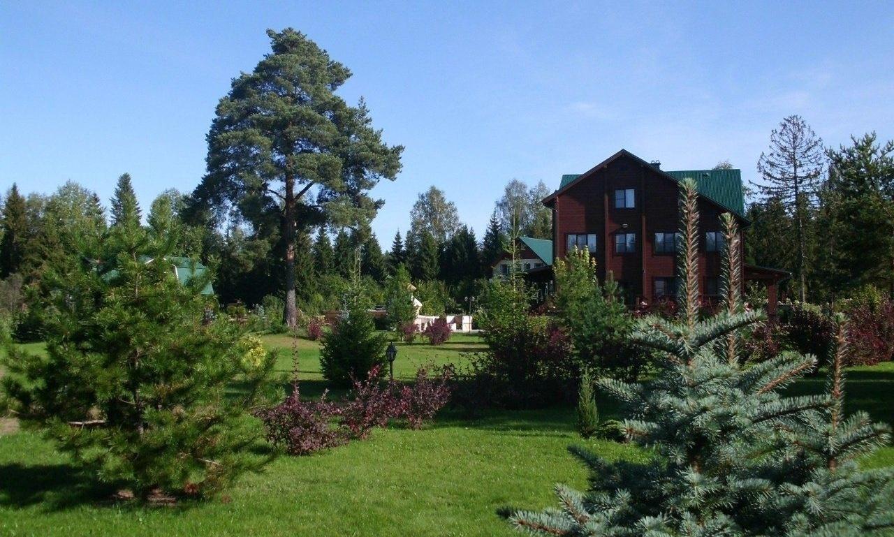 """База отдыха """"Резиденция Комела"""" Вологодская область, фото 28"""