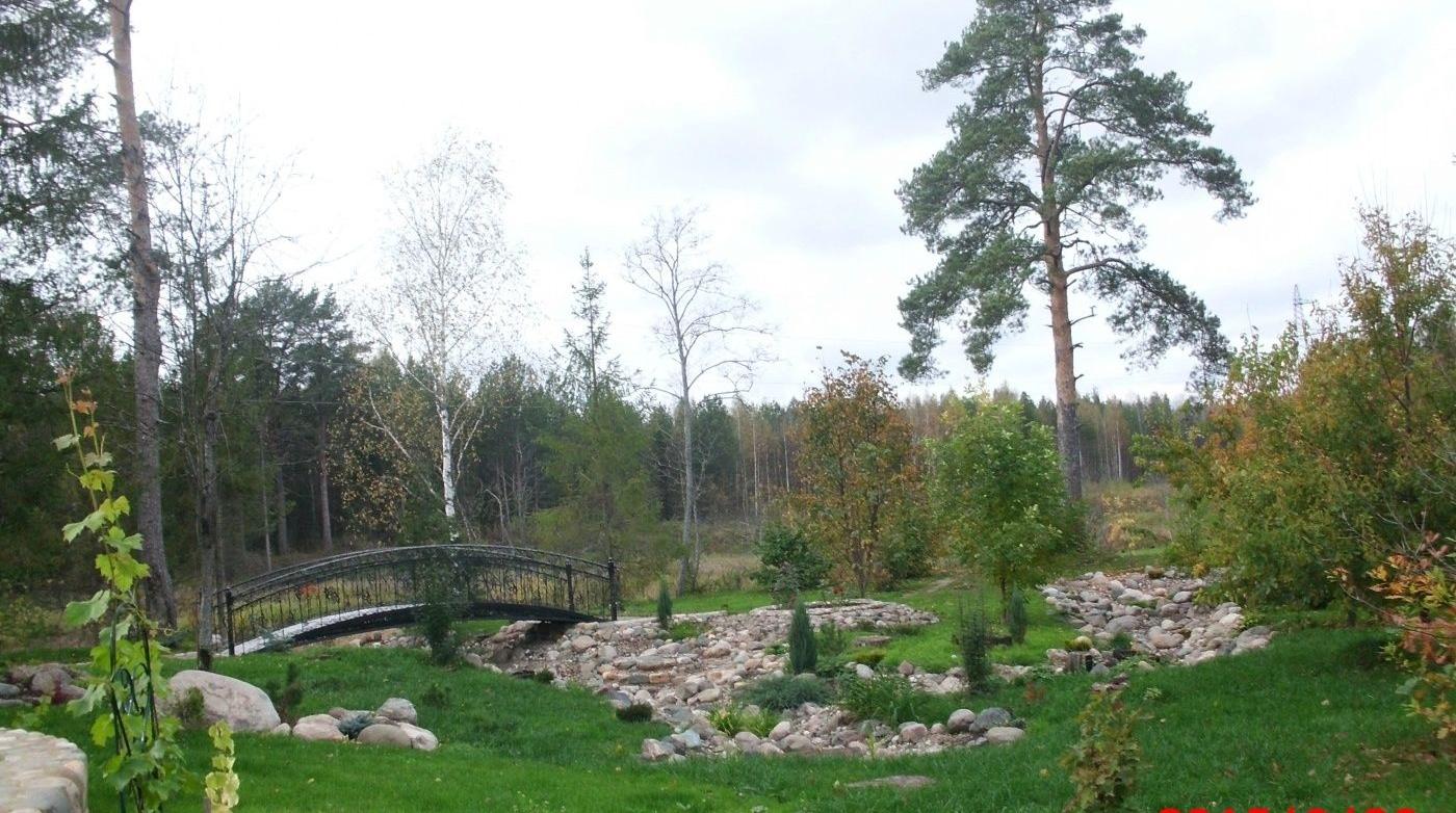 """База отдыха """"Резиденция Комела"""" Вологодская область, фото 49"""