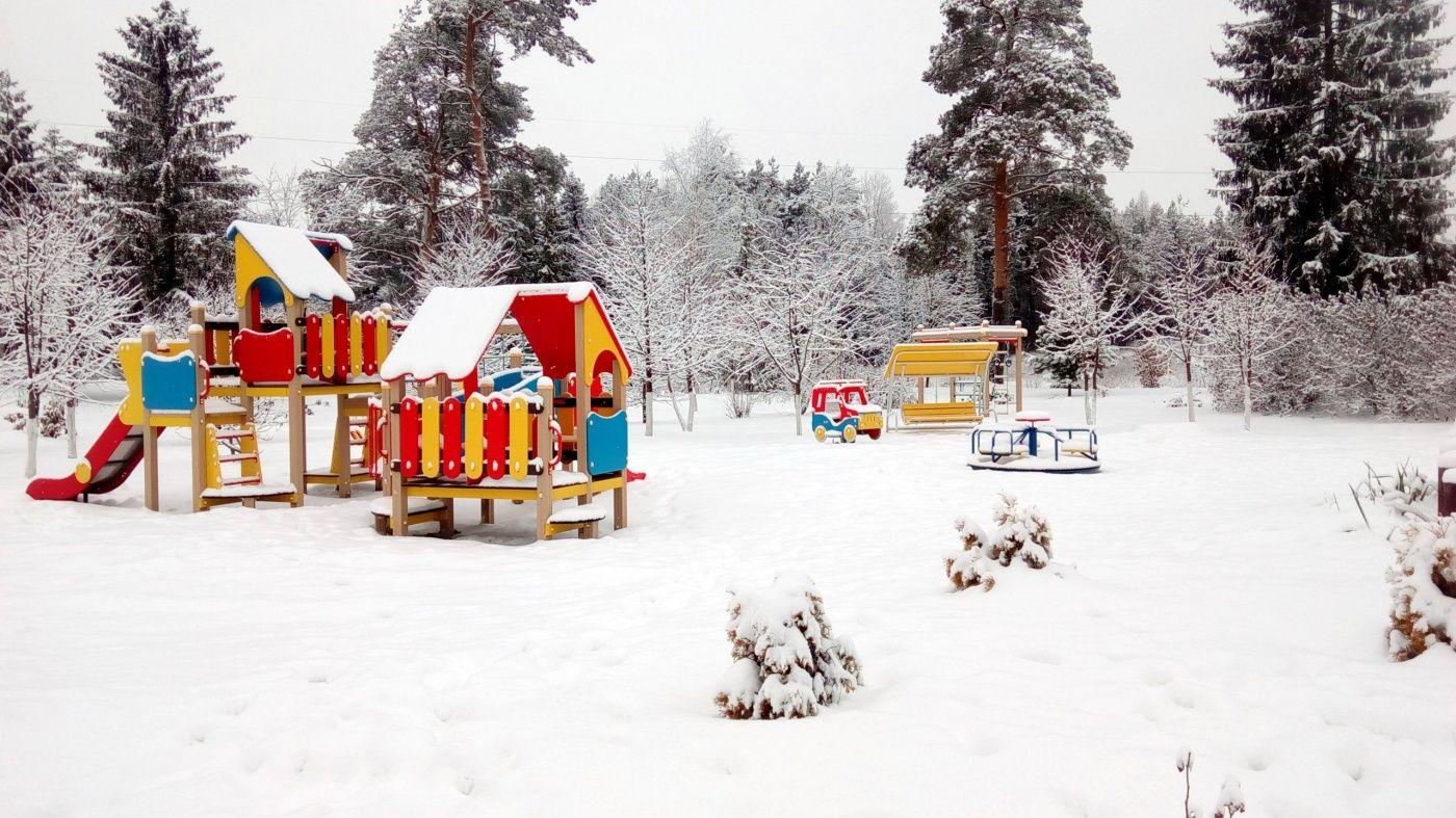 """База отдыха """"Резиденция Комела"""" Вологодская область, фото 83"""