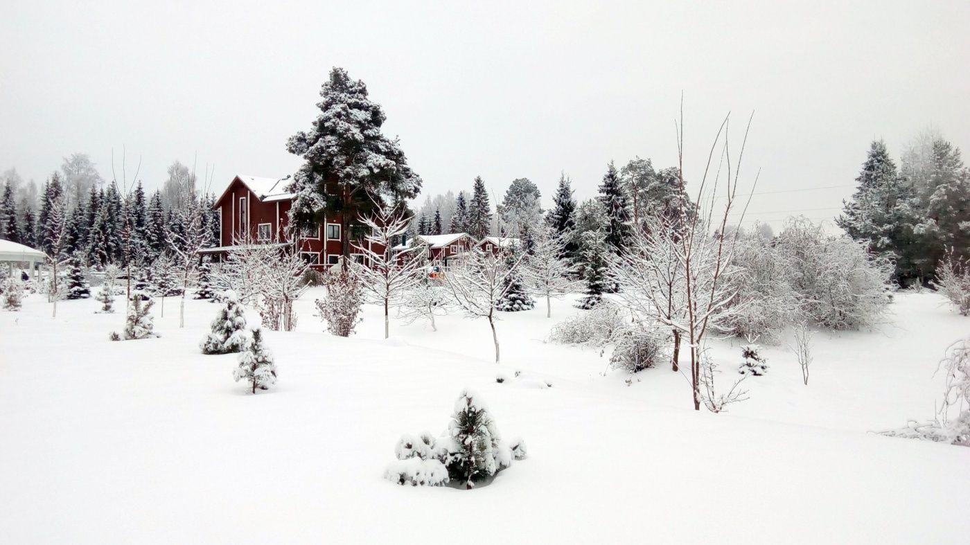 """База отдыха """"Резиденция Комела"""" Вологодская область, фото 85"""