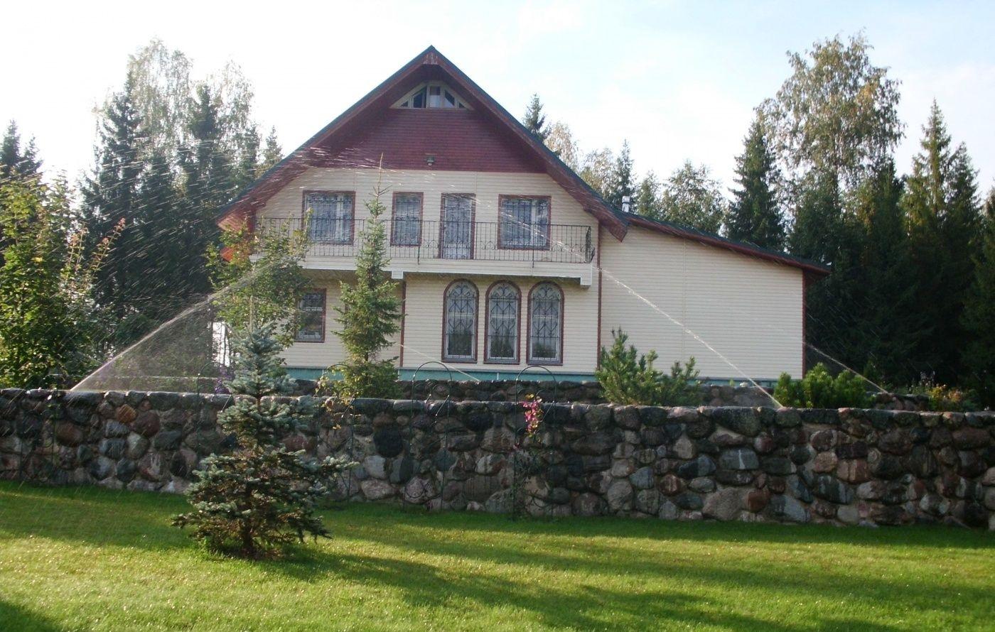 """База отдыха """"Резиденция Комела"""" Вологодская область, фото 12"""
