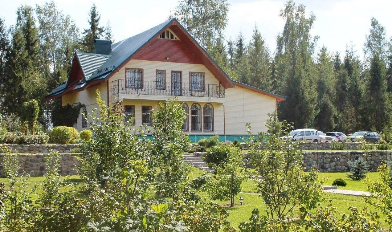 """База отдыха """"Резиденция Комела"""" Вологодская область, фото 25"""