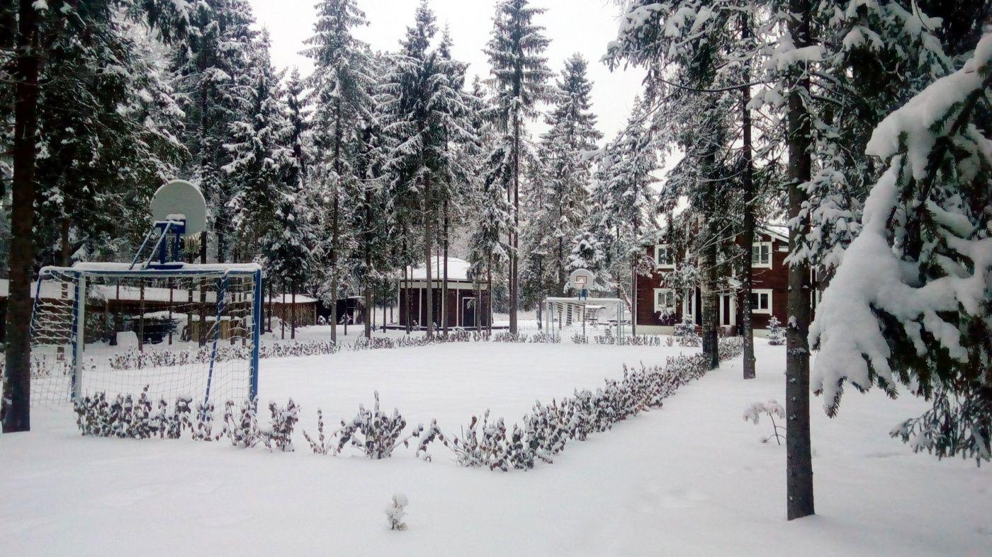 """База отдыха """"Резиденция Комела"""" Вологодская область, фото 84"""