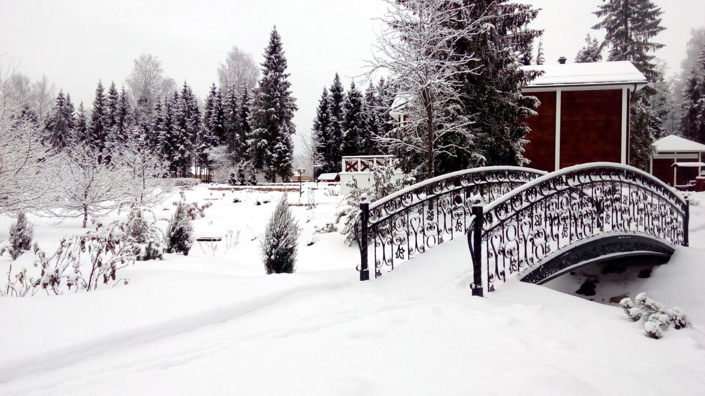 """База отдыха """"Резиденция Комела"""" Вологодская область, фото 87"""