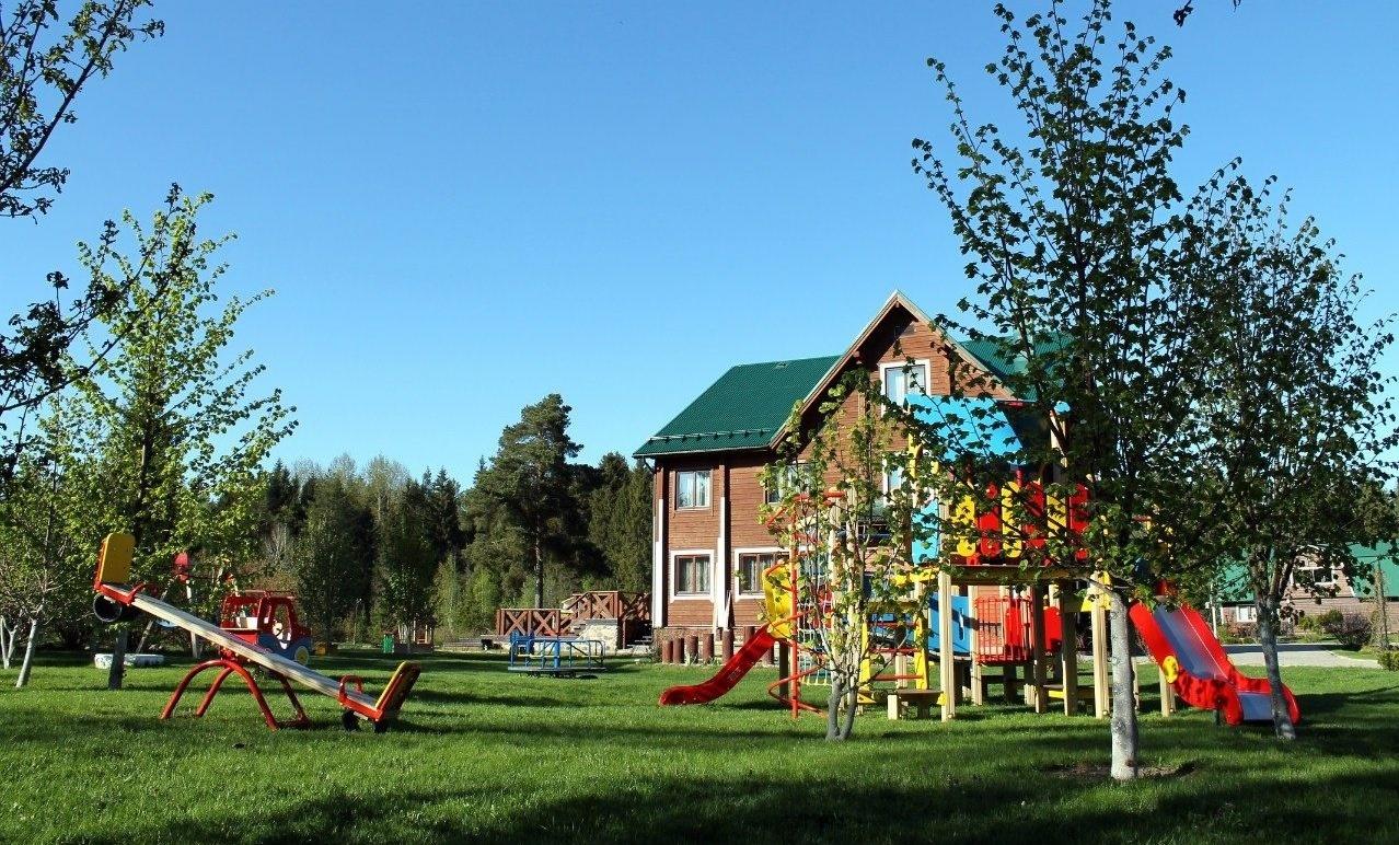 """База отдыха """"Резиденция Комела"""" Вологодская область, фото 24"""
