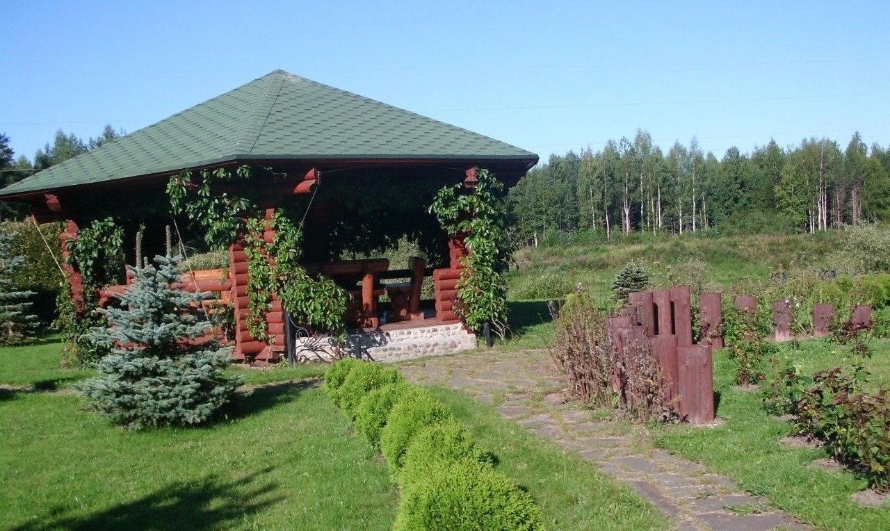 """База отдыха """"Резиденция Комела"""" Вологодская область, фото 69"""
