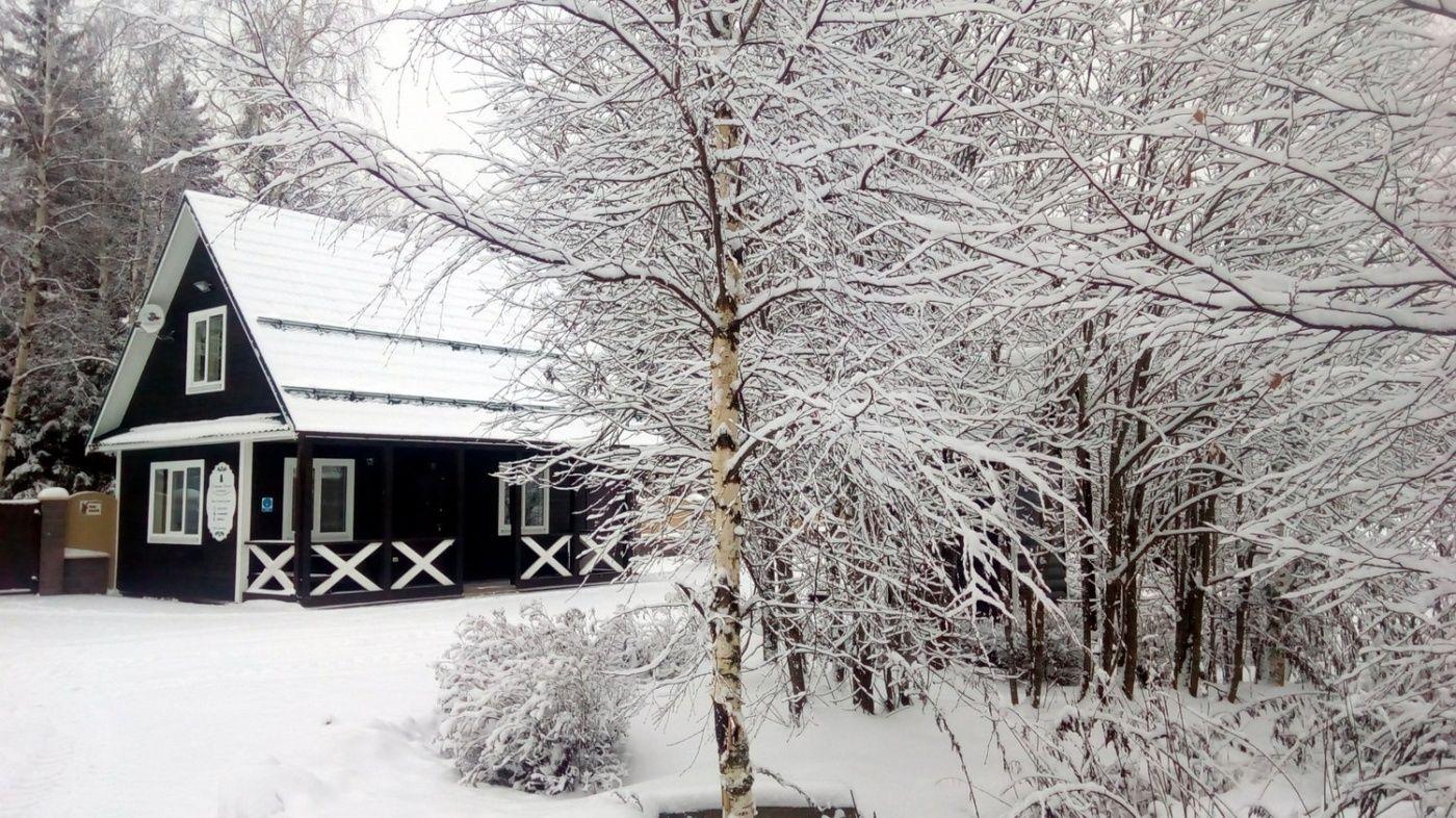 """База отдыха """"Резиденция Комела"""" Вологодская область, фото 80"""