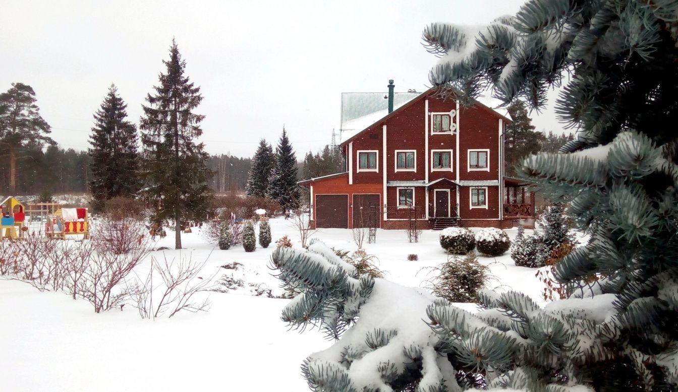 """База отдыха """"Резиденция Комела"""" Вологодская область, фото 79"""