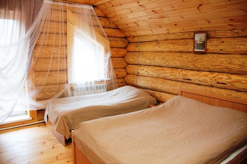 База отдыха «Живые родники» Нижегородская область Боярский терем № 4, фото 2