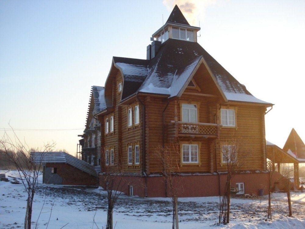 """База отдыха """"Живые родники"""" Нижегородская область, фото 18"""