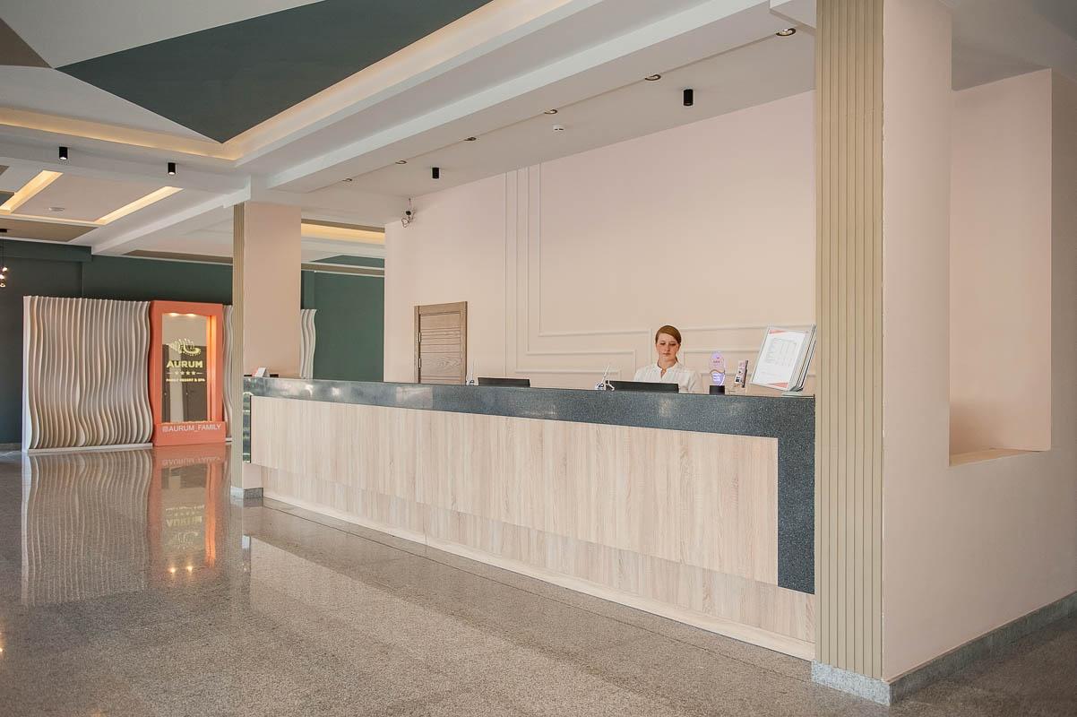 Отель «Aurum Family Resort & Spa» Краснодарский край, фото 14
