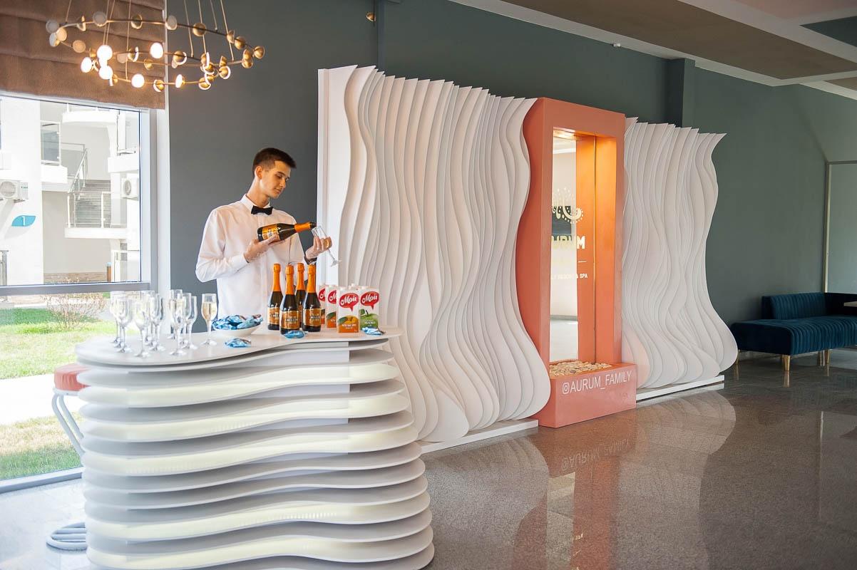 Отель «Aurum Family Resort & Spa» Краснодарский край, фото 15