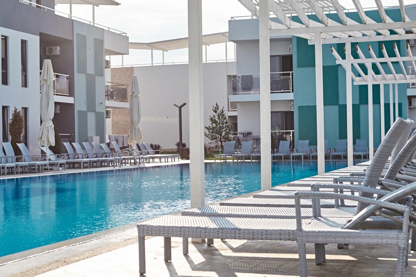 Отель «Aurum Family Resort & Spa» Краснодарский край, фото 8