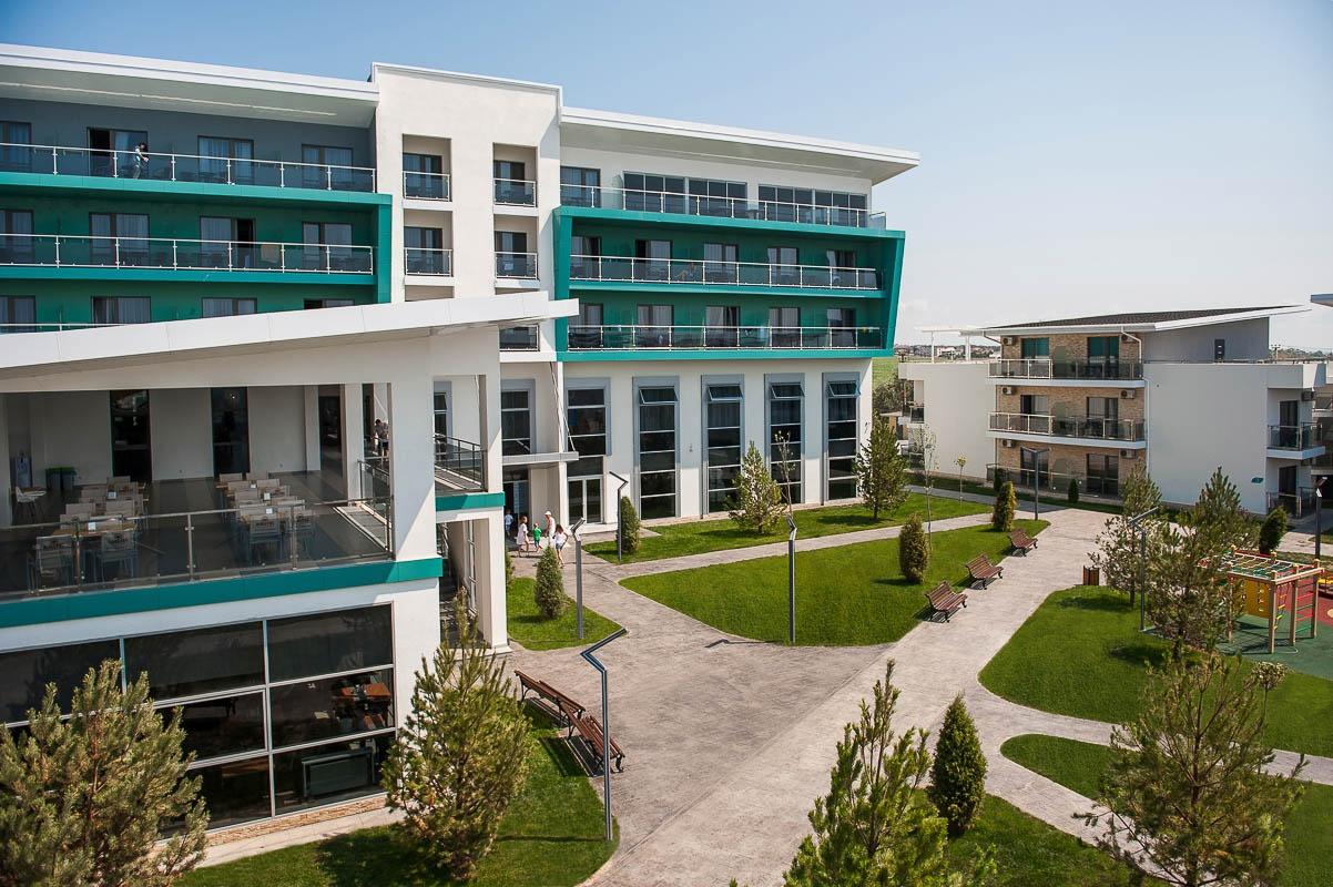 Отель «Aurum Family Resort & Spa» Краснодарский край, фото 24