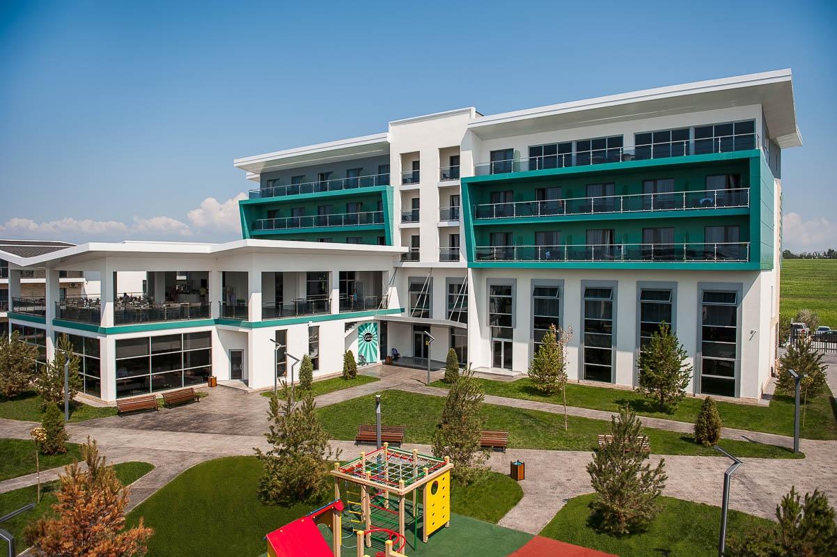 Отель «Aurum Family Resort & Spa» Краснодарский край, фото 25
