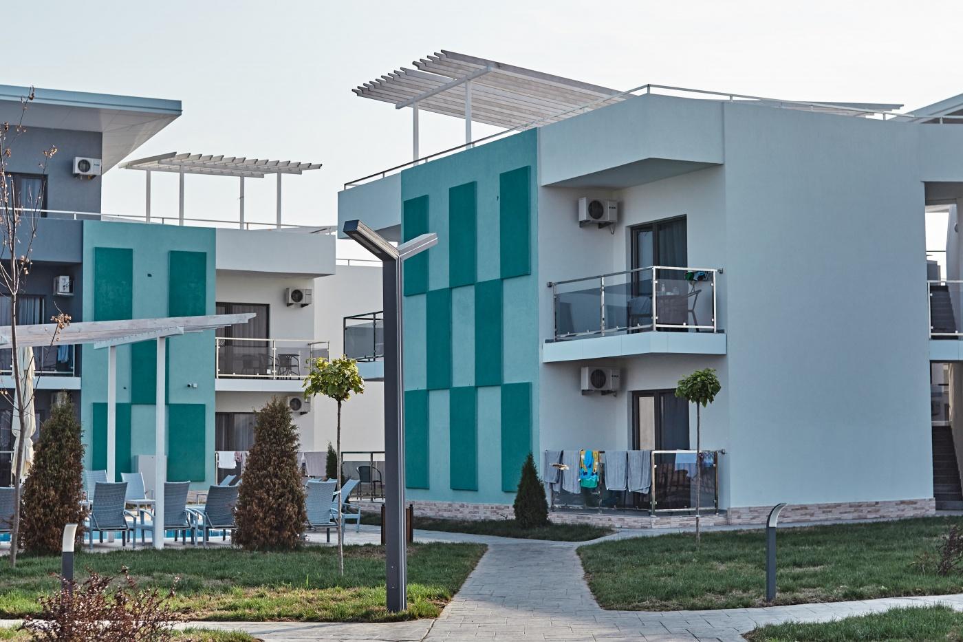 Отель «Aurum Family Resort & Spa» Краснодарский край, фото 11