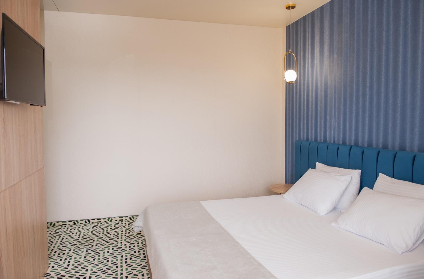 Отель «Aurum Family Resort & Spa» Краснодарский край Superior 2-местный , фото 3