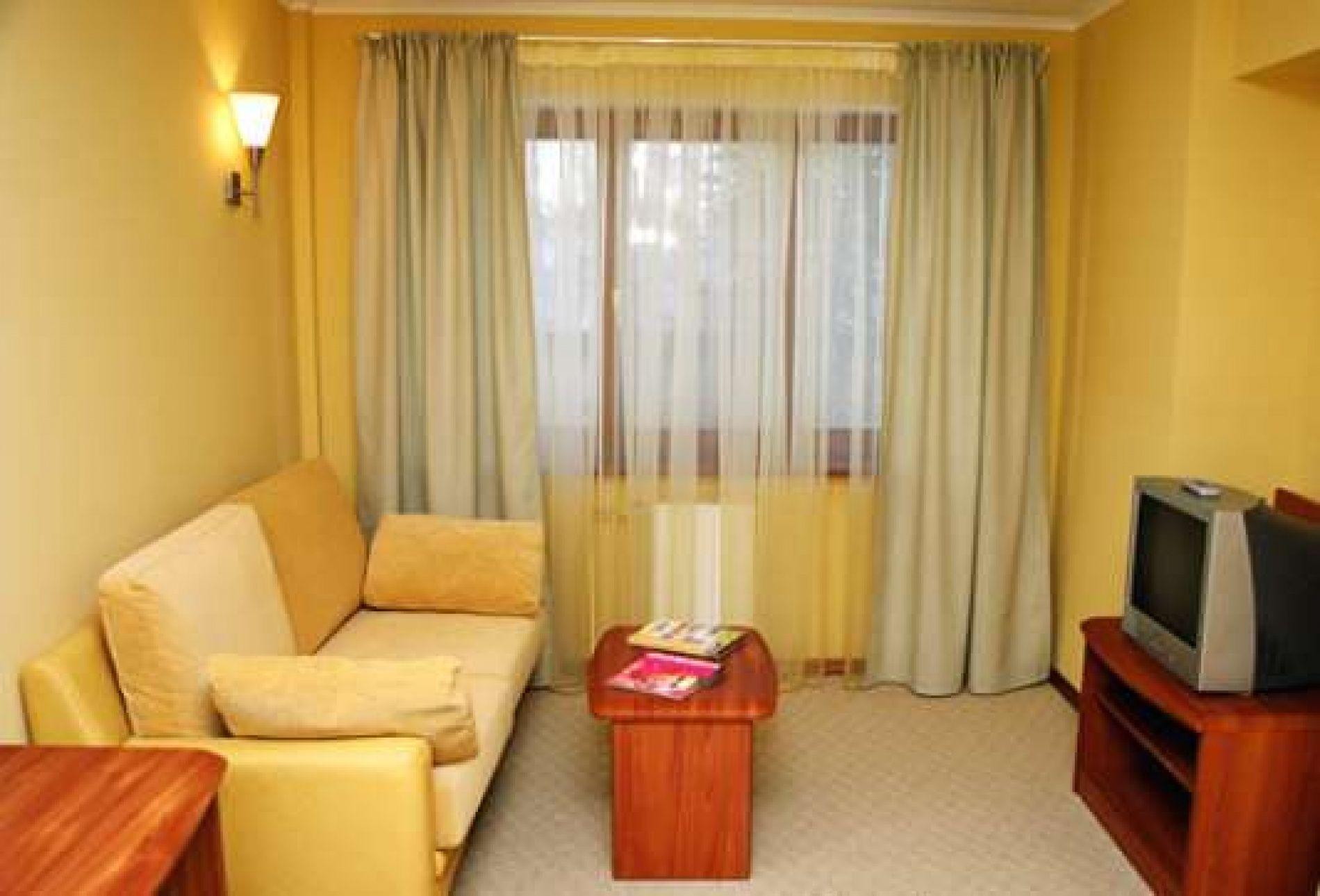 """Парк-отель """"Мечта"""" Омская область """"Стандарт"""" 2-комнатный 2-местный, фото 1"""