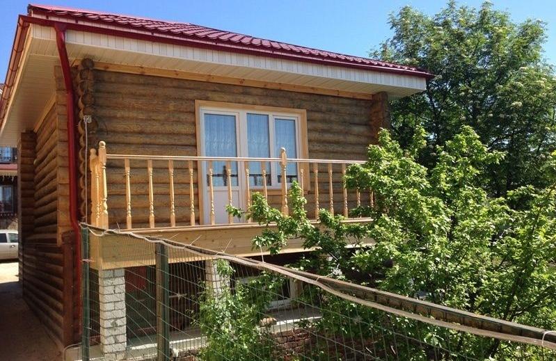 """Гостевой дом """"Арк Отель"""" Нижегородская область, фото 4"""
