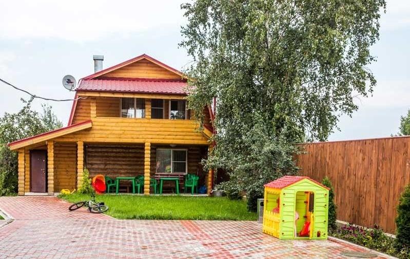 """Гостевой дом """"Арк Отель"""" Нижегородская область, фото 2"""
