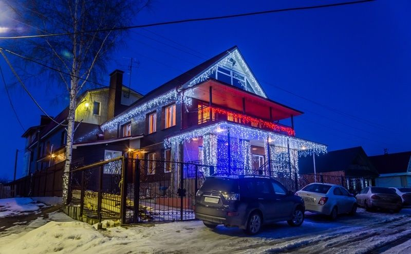 """Гостевой дом """"Арк Отель"""" Нижегородская область, фото 15"""