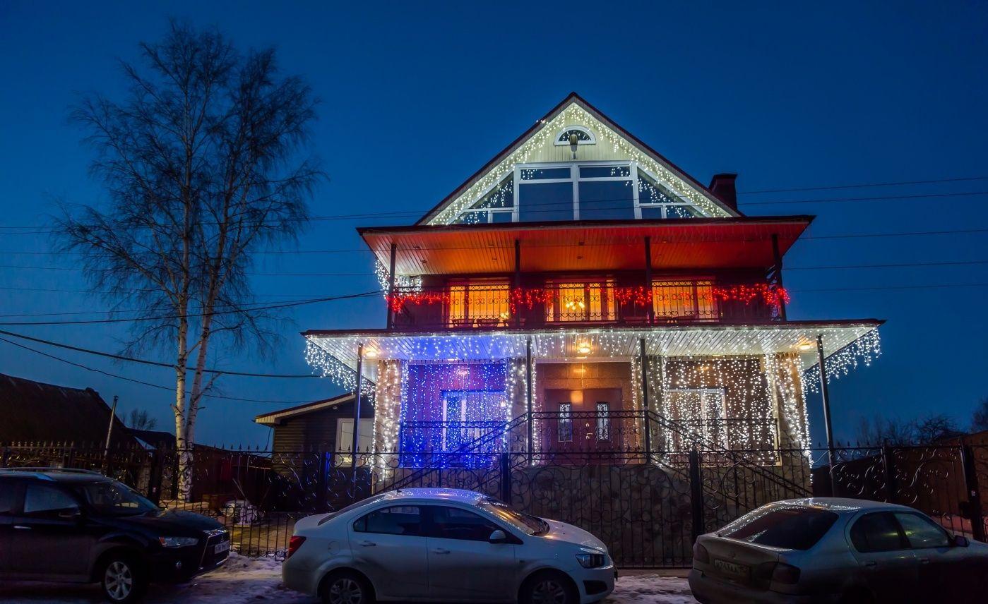 """Гостевой дом """"Арк Отель"""" Нижегородская область, фото 14"""