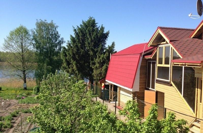 """Гостевой дом """"Арк Отель"""" Нижегородская область, фото 3"""
