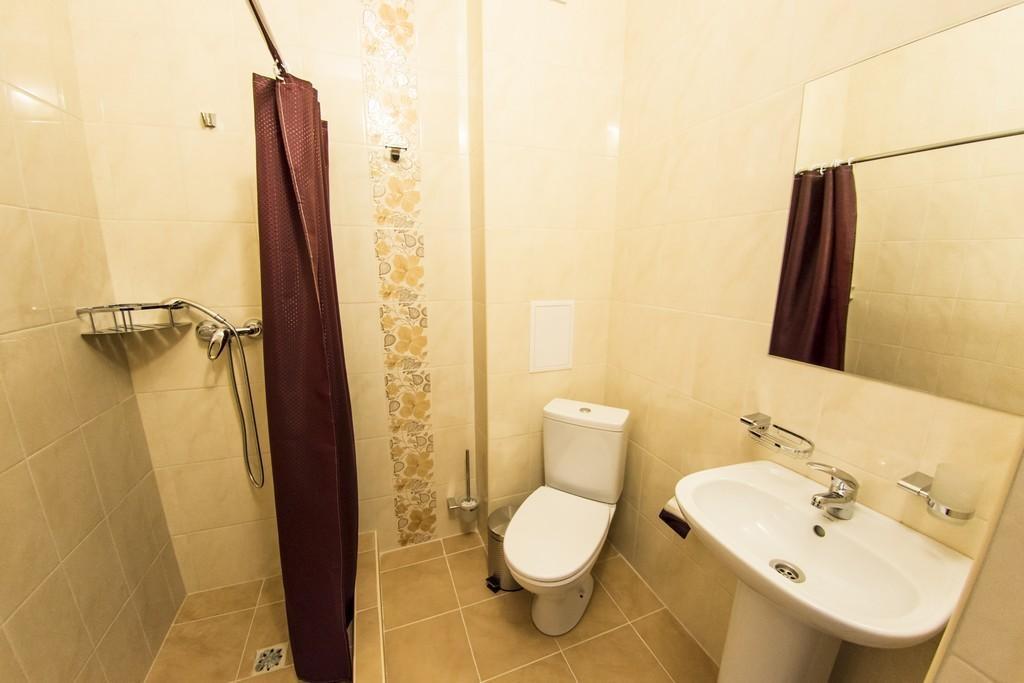 Семейный отель «Акварель» Краснодарский край Стандарт 2-местный, фото 8